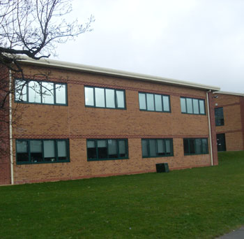 Compare Office Spaces, East Terrace, Euxton Lane, Chorley, Preston, Lancashire, PR7, Main